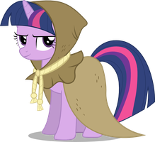 Cunning Twilight Vector by Baronius