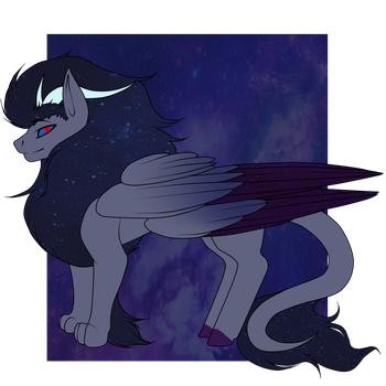 Prince of Chaotic Night (CE) by Sagethechibi