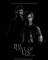 The Last of Us Poster by Virtual-Waster-GFX