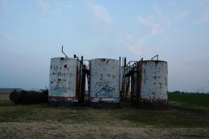 oil well stock 1 by JustinByerline-Stock