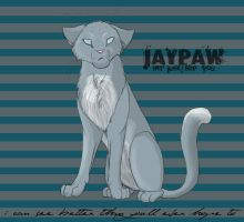 Jaypaw by autumnalone