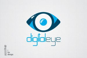 Digital Eye2 by i4dez