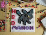 Umbreon Shiny by Liny-An