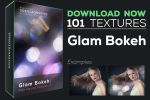 Glam Bokeh Pack Textures ( by GorillaCreativo ) by Photoshoppista90