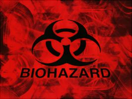 :: BioHazard :: v.1 by RafkinsWarning