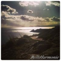 Neverland by BelliHarmonie