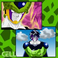 Cell cell and more cell... by darkly-shaded-shadow