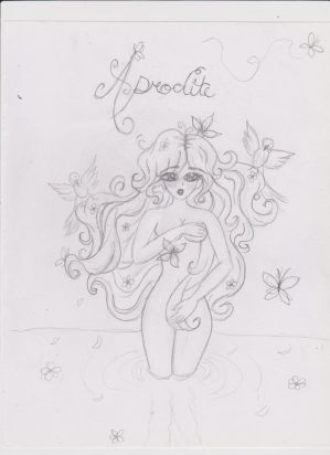 Traditional Aphrodite