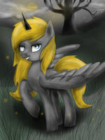 For Mico Grey by GingerAdy