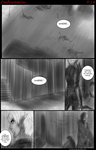 Confrontation P.18 by minktee