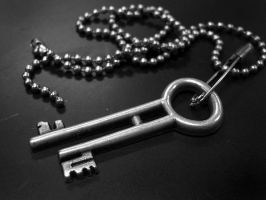 the key by Ghot