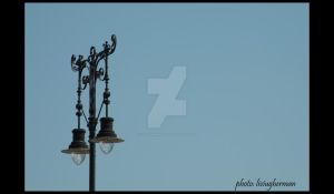 two lamps by liviugherman