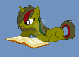 How to get off Naughty List... by Elphaba-Fang