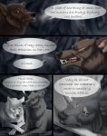 The Sight - pg 32 by Seranalu