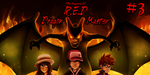 The Legend of R.E.D. Chapter 3 by ThePokeman92