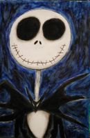 Jack Skellington by Sarah244