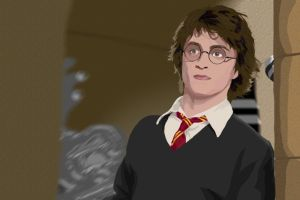 Harry GOF complete by raddykins