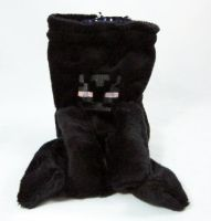 Enderman Bag by The-Night-Craft