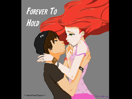 Forever to hold by Xx-Cake-xX