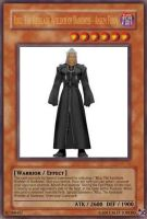 Riku, K.W.o.D Ansem Form card by A5L