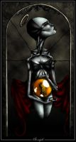 Seraph by immortus