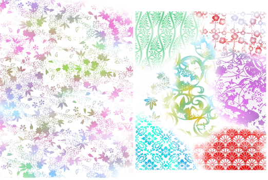 Another SAI pattern by heta-chan