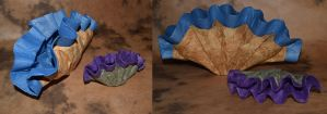 Giant clam by palaeorigamipete