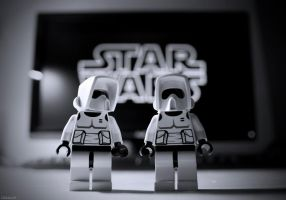 Storm Troopers by Zablosky