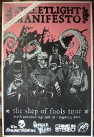 The Ship of Fools by SoleOne