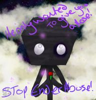 Ender Aboose by RawrDino458