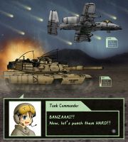 RPG: Operation Desert Storm by vjptox