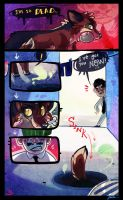 Mazes of Filth ch.1 pg3 by LoupDeMort