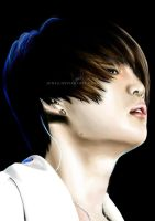JAEJOONG XIII by beanscurd