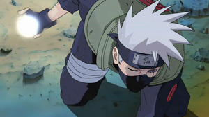Kakashi no pein 2 by IITheDarkness94II