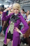 Alois Trancy by MFM-Photography