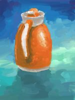 Still life color study by mohdsyukri83