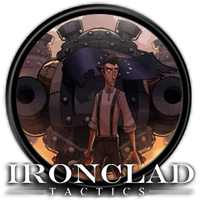 Ironclad Tactics - Icon by Blagoicons