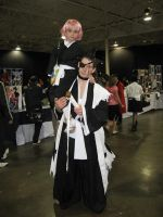 Anime North 2007 - Bleach 12 by corlee1289