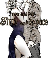You and Me, Time and Space by SaintAsh
