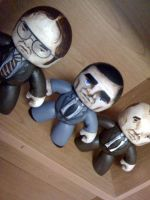 The Office Custom Mighty Muggs by vramirez