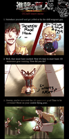 Shingeki No Kyojin Meme of thy self by Ichi-X