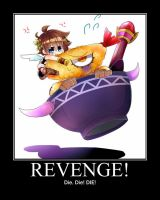 Mot: Revenge by AnimeFreak9001