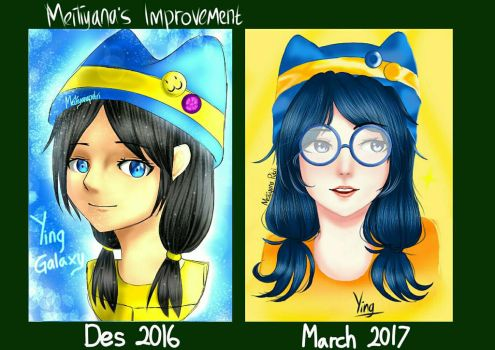 improvement by Meiliyanaputri