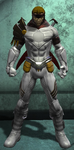 Shatterstar (DC Universe Online) Updated by Macgyver75