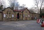 Haworth Station by robertbeardwell