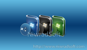 Seven NiwradSoft ID by Niwradsoft