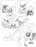 Peewee, did you just... by Lillooler