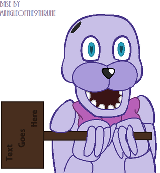 Derpyfazbear 9 4 more like this fangirl mode animatronic base fnaf