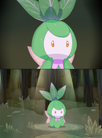 PKMNation: Payment - Eurydice gets lost! by pixielog