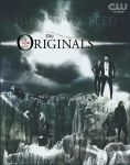 The Originals Season 2 Promotional Poster by MacSchaer